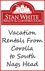 Outer Banks Vacation Rental Homes and Cottages